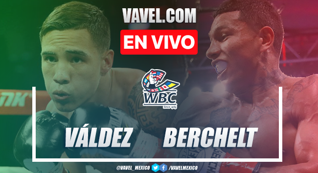 Resumen y mejores momentos de la victoria de Óscar Valdez vs Miguel Berchelt en Box 2021