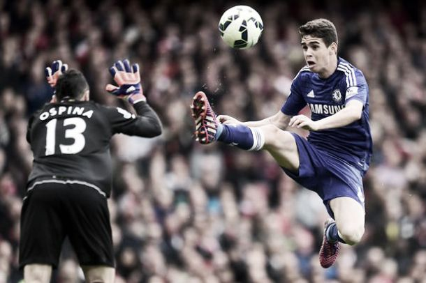 Arsenal 0-0 Chelsea: London Derby ends goalless as Chelsea edge closer to the title