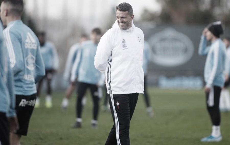 Óscar García: objetivo cumplido en la última jornada