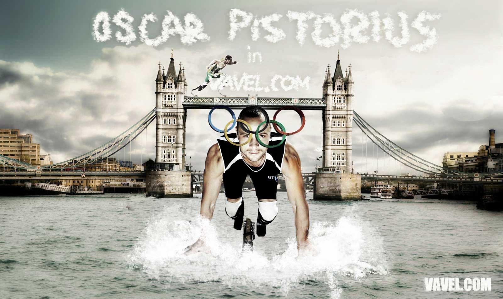 """Exclusiva. Oscar Pistorius: """"Mis sueños fueron creciendo y creciendo"""""""