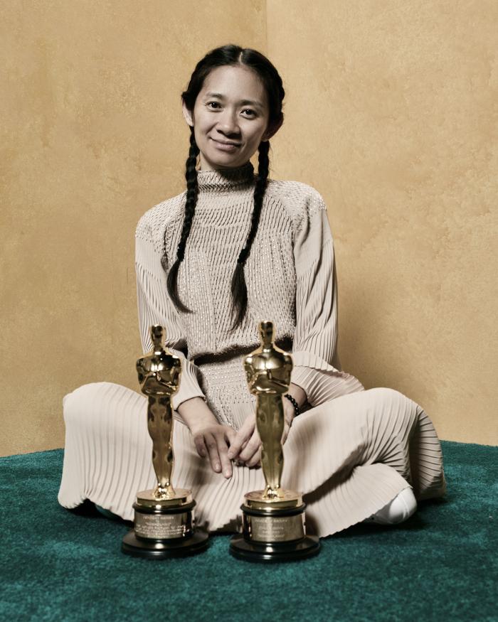 Oscar 2021: estos son los ganadores de los premios más esperados del cine