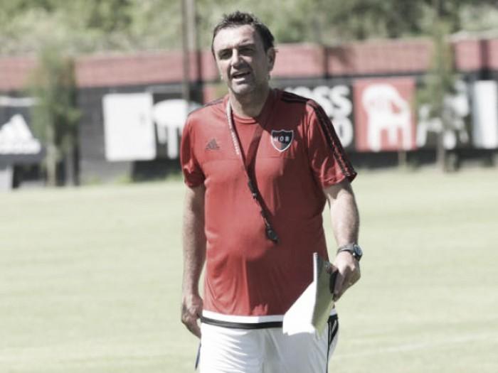 Resumen Newell's Vavel: Diego Osella