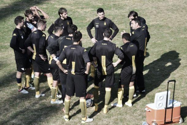 El Olimpo de Osella: La llegada de los goles