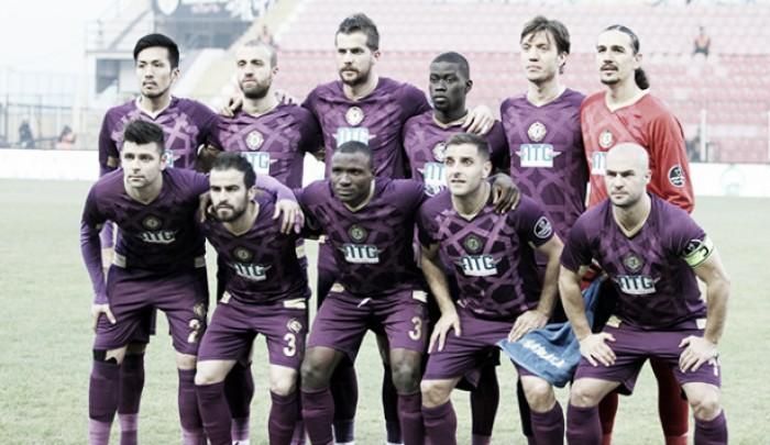 Osmanlispor, un equipo joven con una historia turbulenta