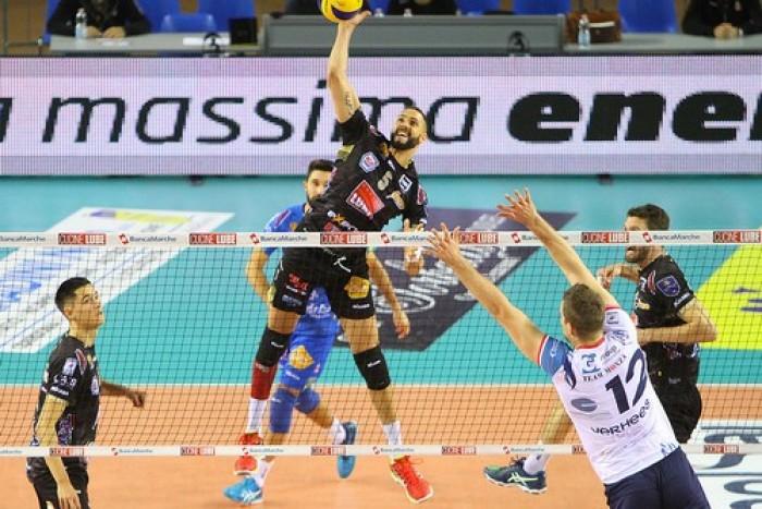 VolleyM, Superlega UnipolSai A1: il punto sulla 14^ giornata