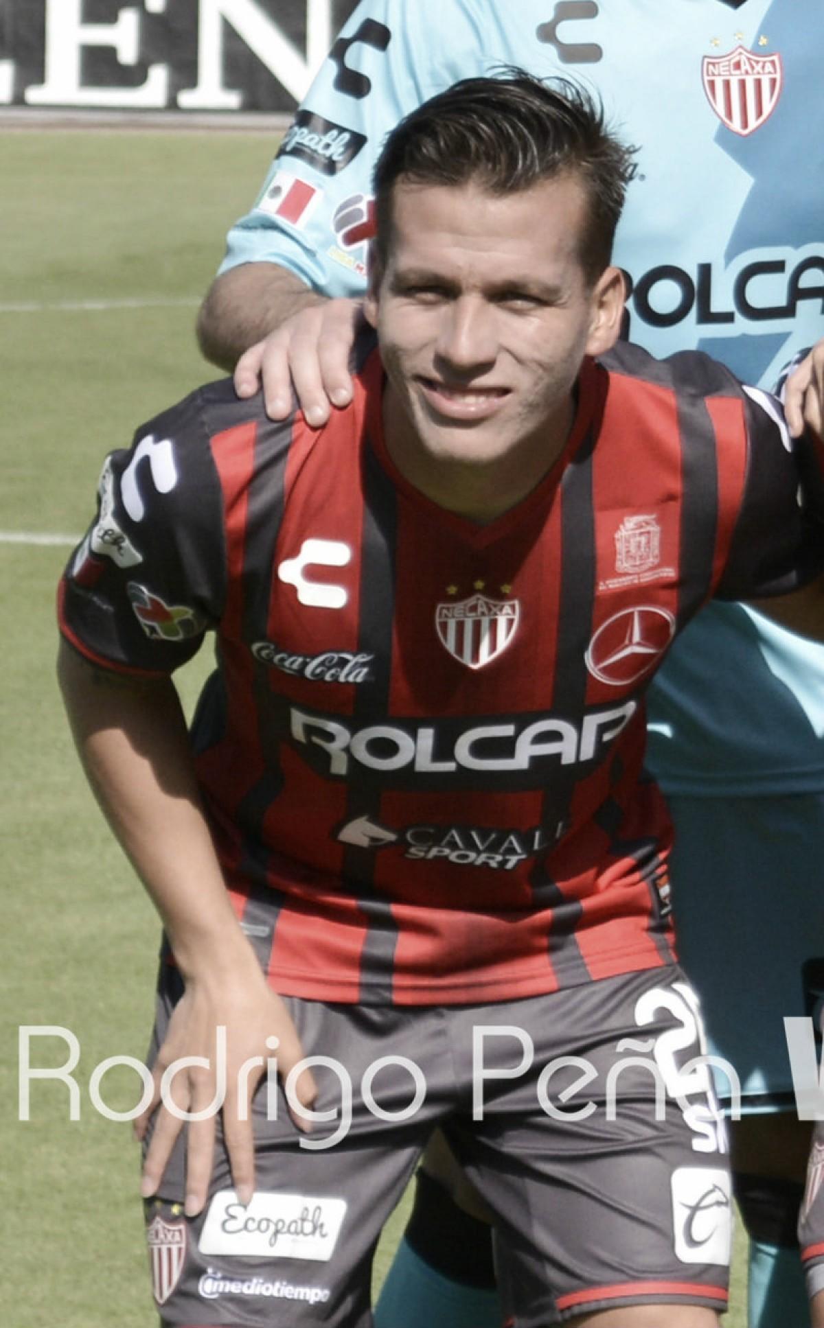 Necaxa está motivado, asegura Rubén González