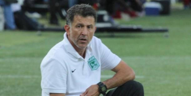 Juan Carlos Osorio aspira a dirigir la Selección Colombia