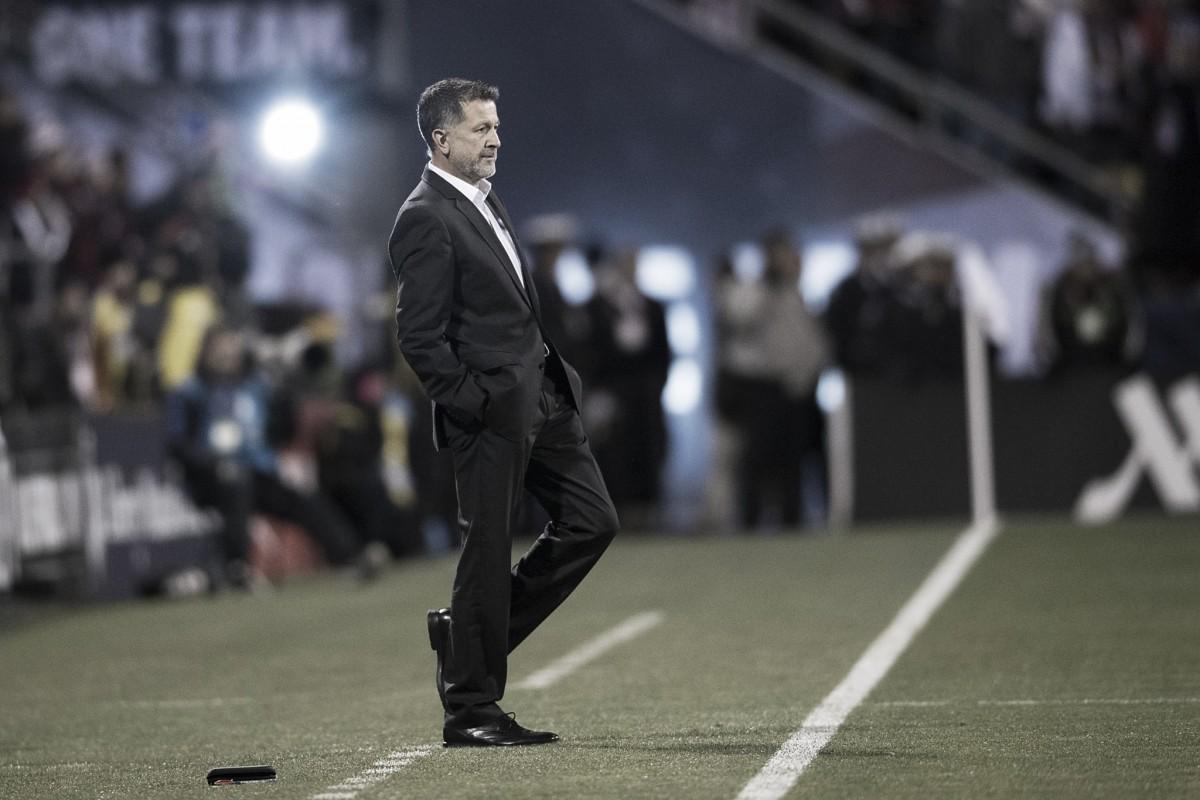 """Juan Carlos Osorio: """"Vamos a tener un gran mundial"""""""