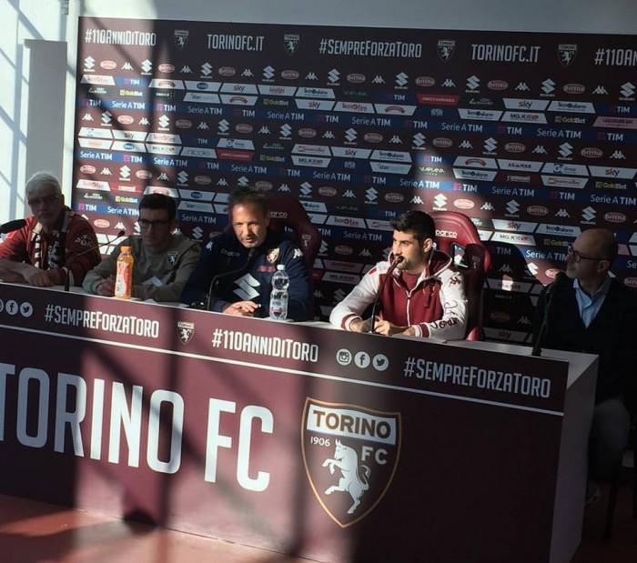 """Febbre derby, Mihajlovic carica il Torino: """"Dovranno sudare per batterci"""""""