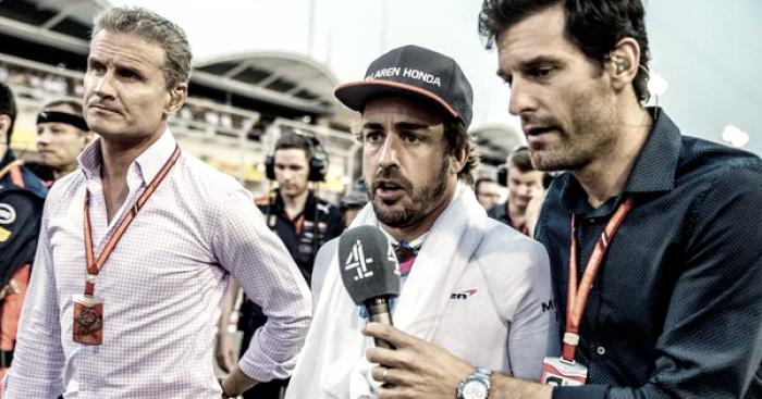 Webber espera que Alonso no tenga que arrepentirse de su salto al WEC