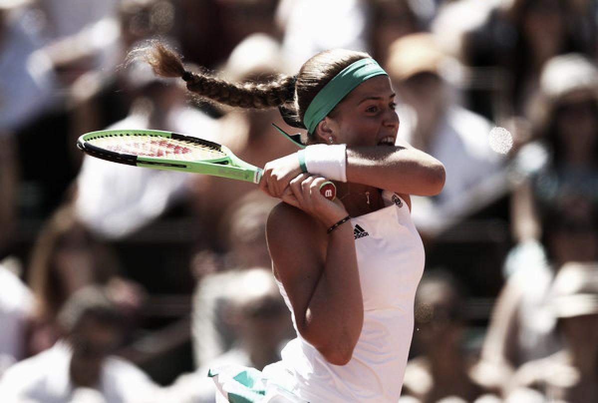 Análisis cuadro femenino de Roland Garros: camino hacia la gloria
