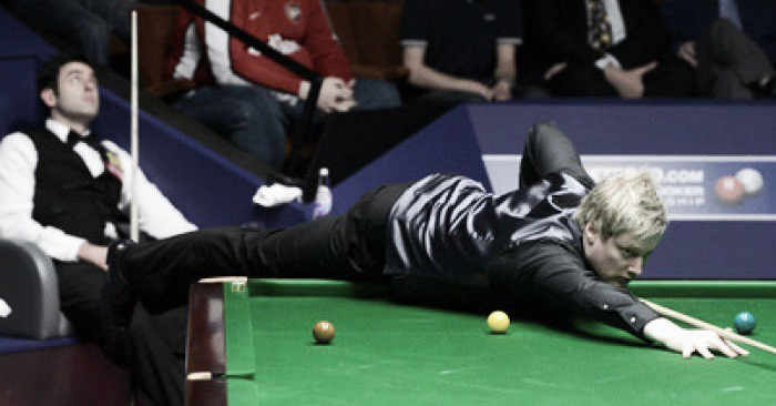 Welsh Open Final Preview: Robertson or O'Sullivan, who will triumph?