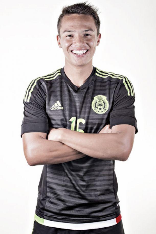 Conoce a Osvaldo Rodríguez, defensa de la Selección Nacional Sub-20