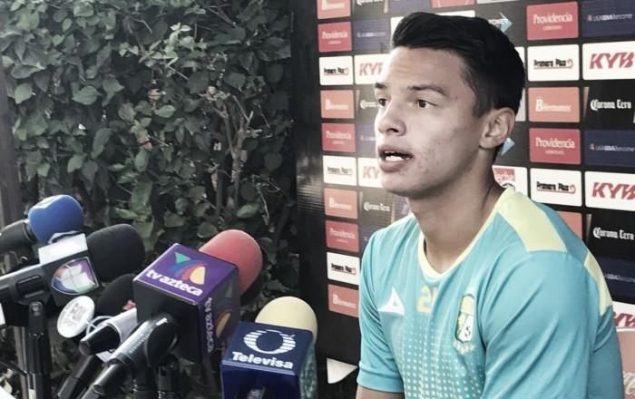 """Osvaldo Rodríguez: """"Vamos a Puebla con la convicción de ganar"""""""