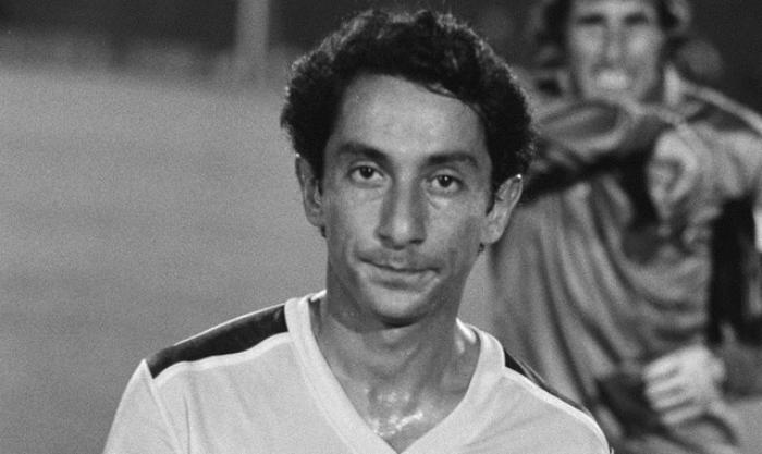 Osvaldo Ardiles sous le maillot des Spurs