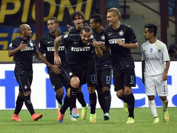 Live Inter vs Cagliari, diretta Serie A