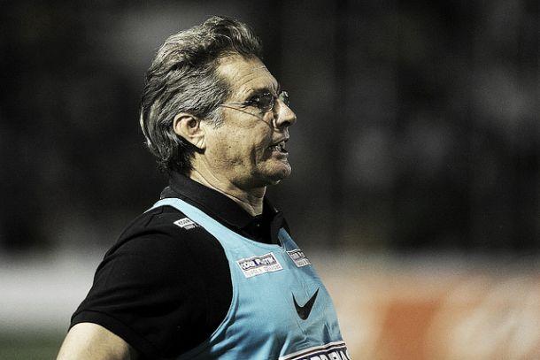 Oswaldo elogia time do Santos e se mostra otimista para o segundo semestre