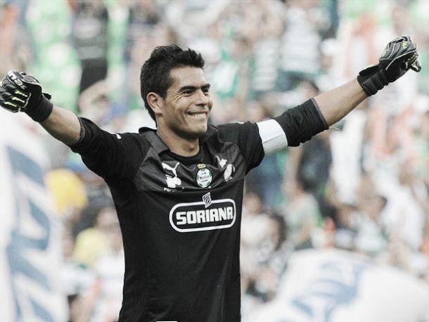 Oswaldo Sánchez: el fútbol azteca se despide de una leyenda