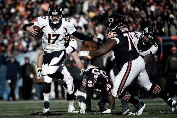 Los Broncos ganan con Osweiler y los Lions se imponen a los Riders