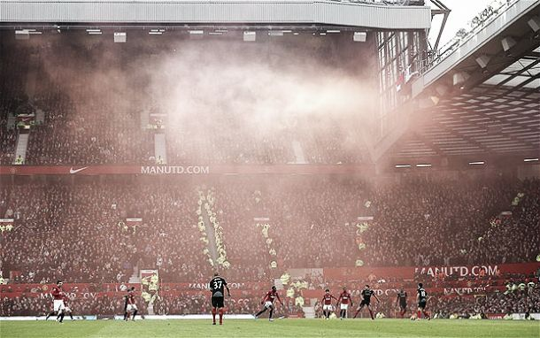 Manchester United reveal substantial decline in revenue with a lack of European football