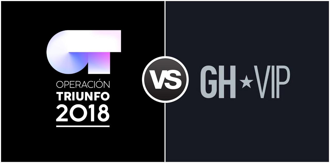 Anuario VAVEL Televisión 2018: los 5 mejores programas del año