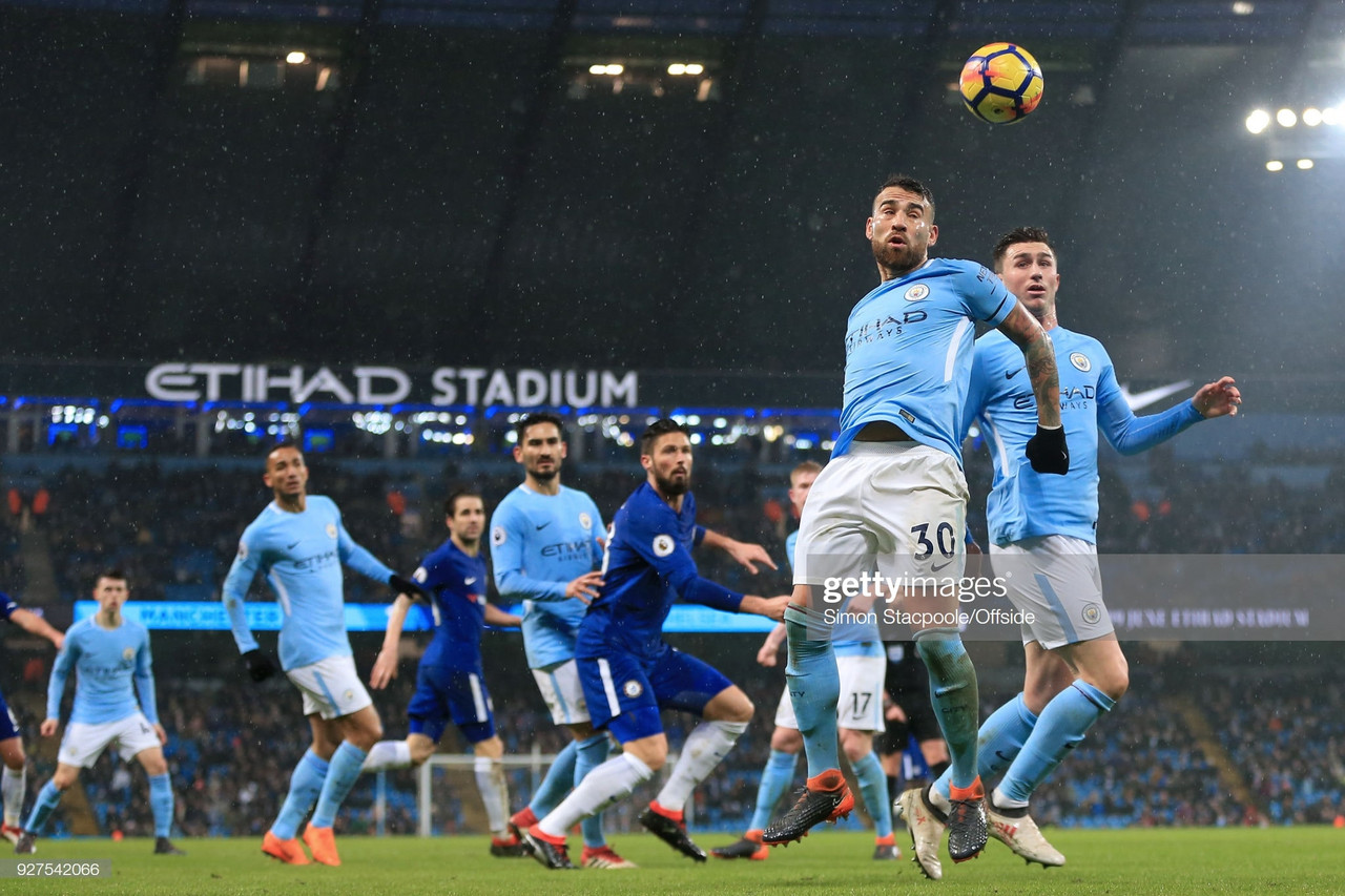 Manchester City vs Chelsea Preview: Lampard returns to the Etihad in must-win for Citizens