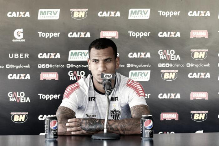 Otero espera manter bom desempenho do ano passado e alfineta Rogério Micale