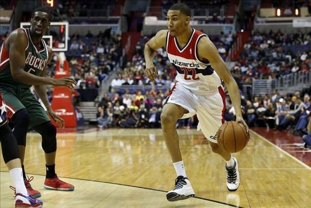 NBA, gli Wizards spazzano via i Bucks trascinati da un grande John Wall