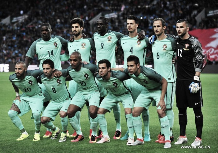 Interview: Tom Kundert discusses the Portuguese national team ahead of Euro 2016