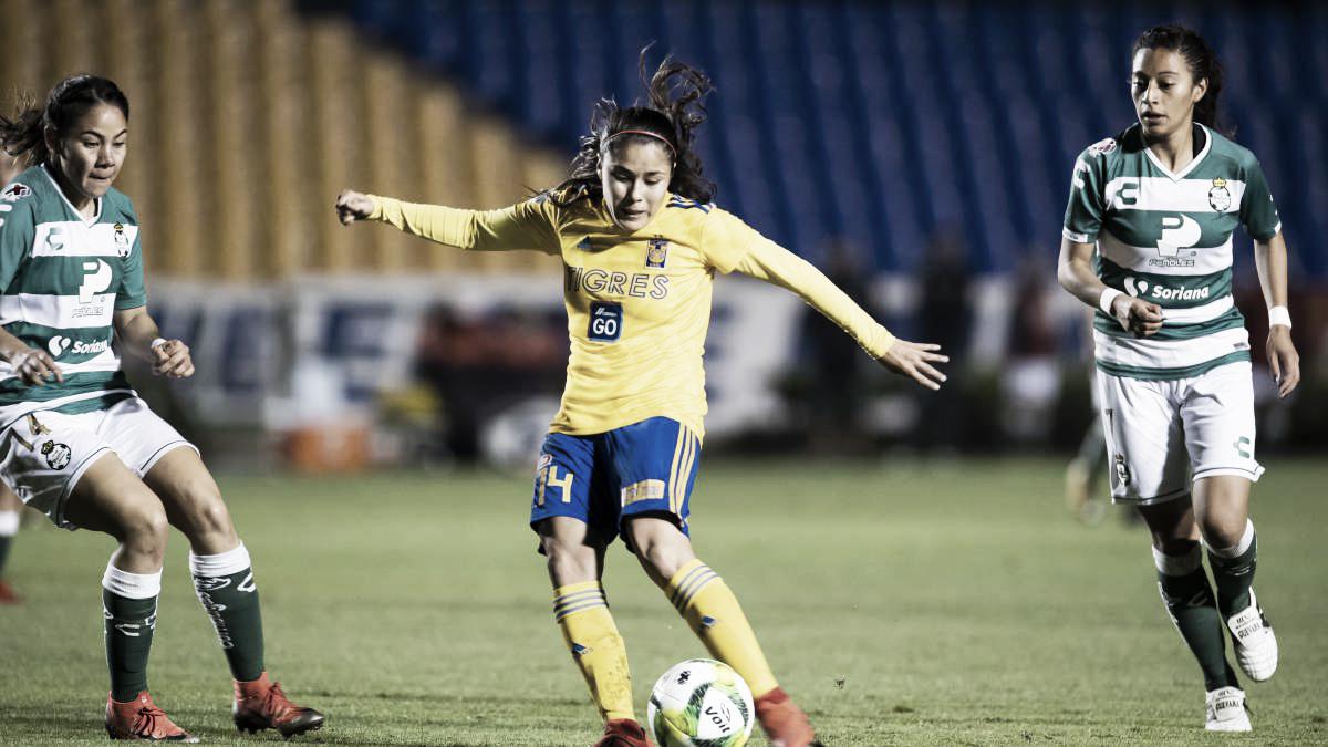Acecha Tigres Femenil nueva Liguilla en la Liga MX Femenil