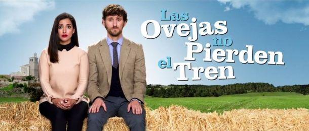 'Las ovejas no pierden el tren' lista para el estreno