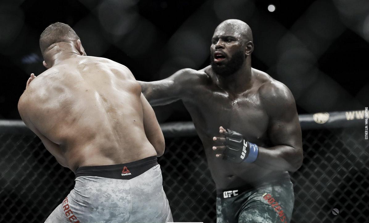 UFC: el último suspiro es para el K.O