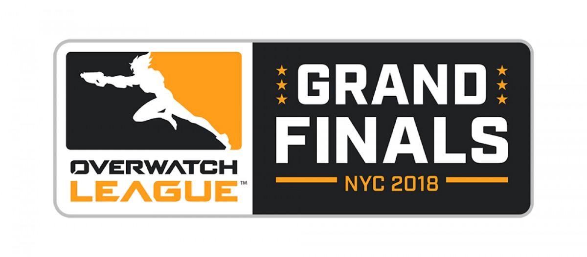Final da Liga Overwatch será em Nova York
