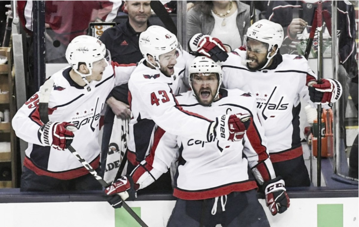 Columbus Blue Jackets: 3 Reasons Why They Lost To The Capitals
