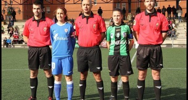 Primera División Femenina: jornada 20