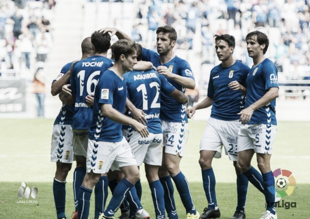 Análisis del Real Oviedo, rival del Córdoba CF