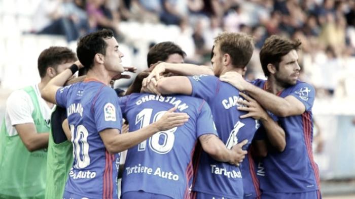 Previa Real Oviedo - Real Zaragoza: en busca del Play Off
