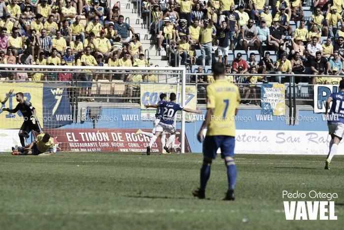 Previa Real Oviedo - Cádiz: el líder visita tierra hostil