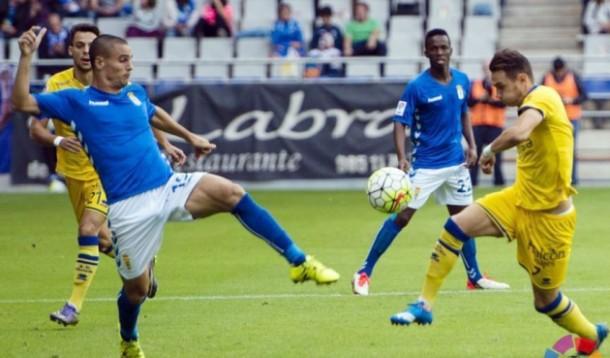 Los datos del Córdoba CF - Real Oviedo