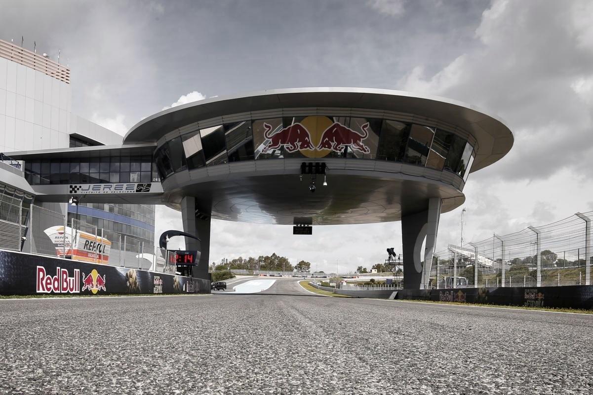 Se descarta la posibilidad de público en las carreras de Jerez
