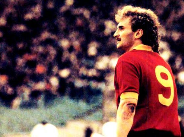 Tetracampeã, Alemanha teve dois jogadores na Roma