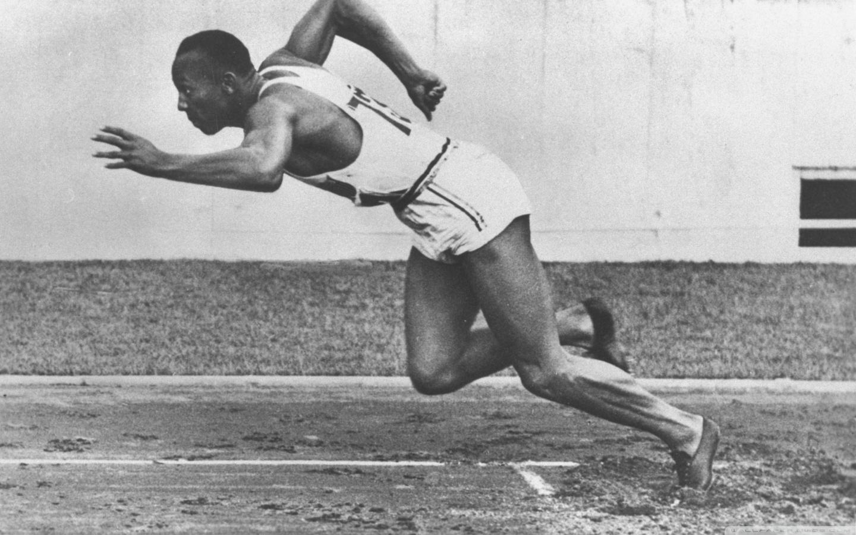 Momenti Olimpici: Jesse Owens, il fulmine dell'Alabama