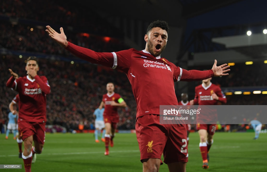 Opinion: Liverpool lacking Ox's thrust and Coutinho's creativity