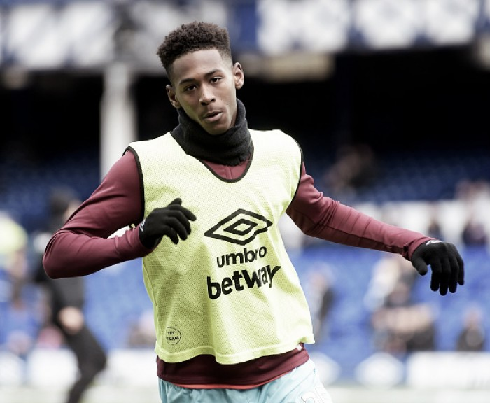 Mourinho sends scouts to watch Reece Oxford for England under-19s