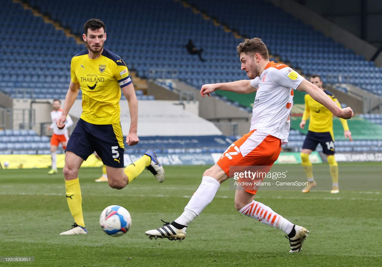 Oxford United vs Blackpool preview: How to watch, kick-off time, team news, predicted lineups and ones to watch