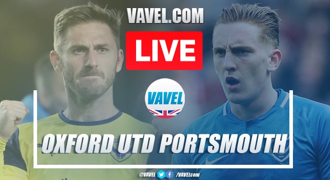 Oxford United 1-1 Portsmouth (2-2 agg) (5-4 pens): As it happened in League One play-offs
