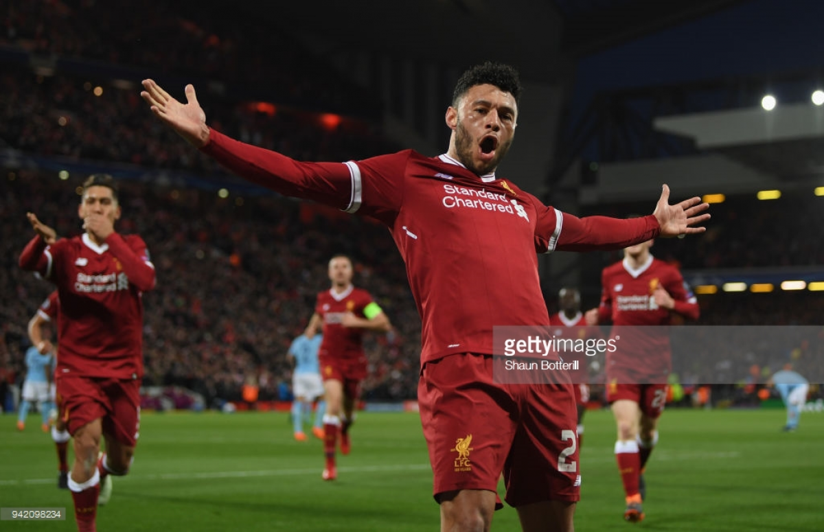 Opinion: Liverpool showcase strong mentality against Palace and City