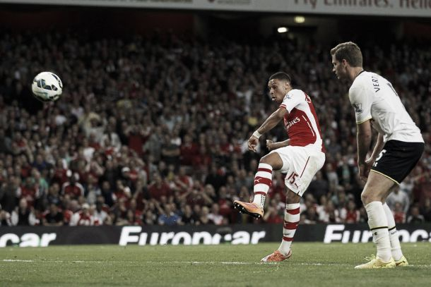 Tottenham Hotspur - Arsenal: North London derby takes centre stage as race for fourth intensifies
