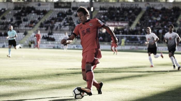 """Mikel Oyarzabal: """"Esperamos que todo vaya bien como el año pasado"""""""