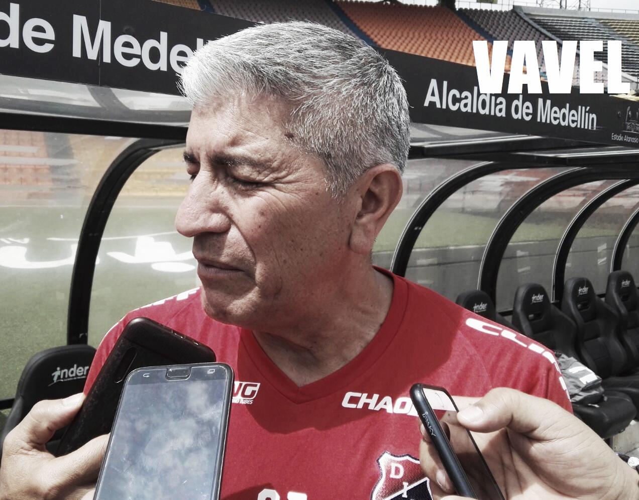 La denuncia del Medellín en Bucaramanga